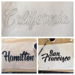 A few class examples from our last Hand Crafted Scriptshellip