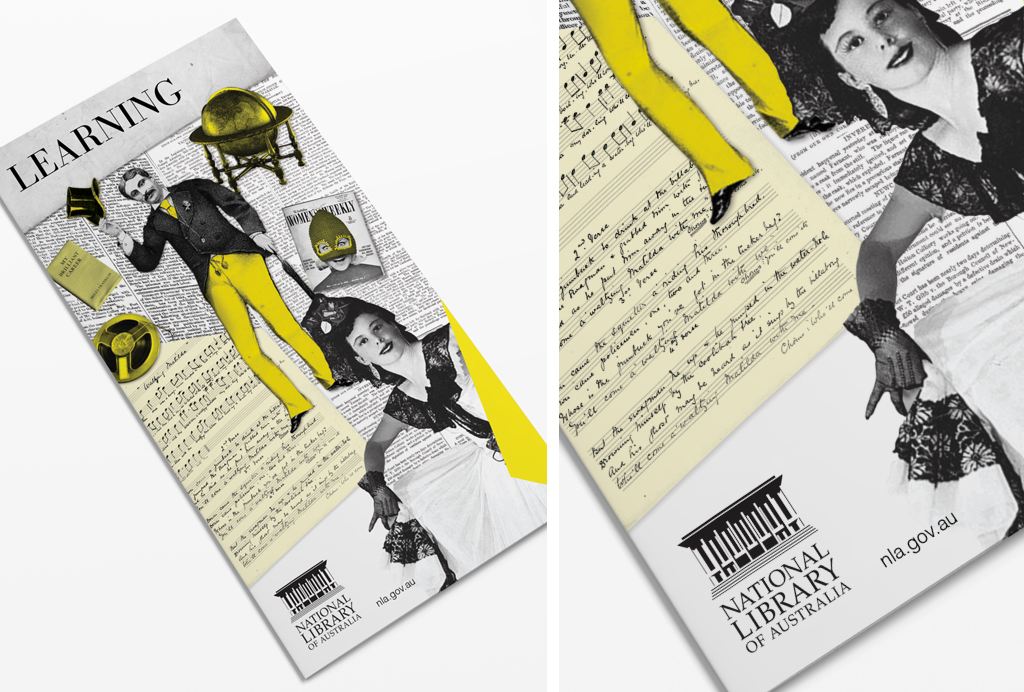 Pocket Design - Newcastle Graphic Design